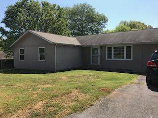 113 Sherwood Ave, Calhoun, TN 37309 (MLS #1316237) :: Keller Williams Realty | Barry and Diane Evans - The Evans Group