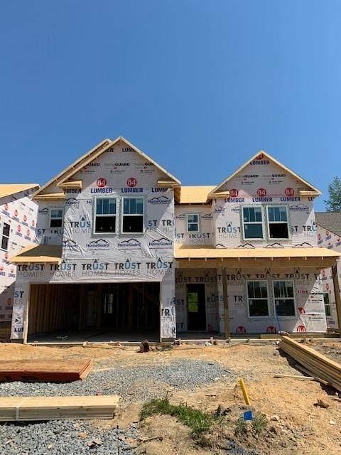8592 Kensley Ln #42, Lakesite, TN 37379 (MLS #1316665) :: Keller Williams Realty | Barry and Diane Evans - The Evans Group