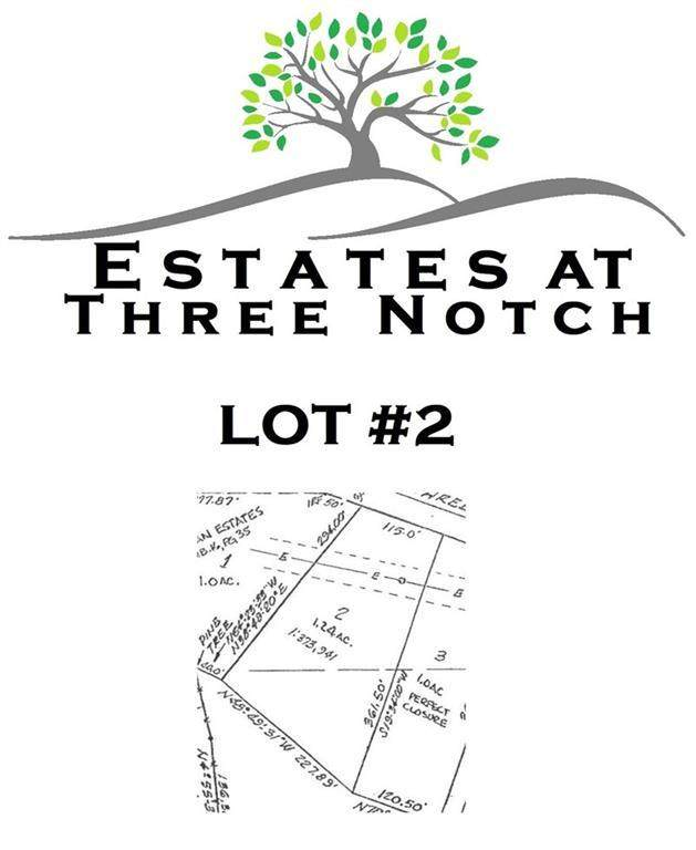 7121 Three Notch Rd - Photo 1
