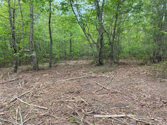Lot 1 Winding Stairs Drive #1, South Pittsburg, TN 37380 (MLS #1317717) :: Keller Williams Realty | Barry and Diane Evans - The Evans Group
