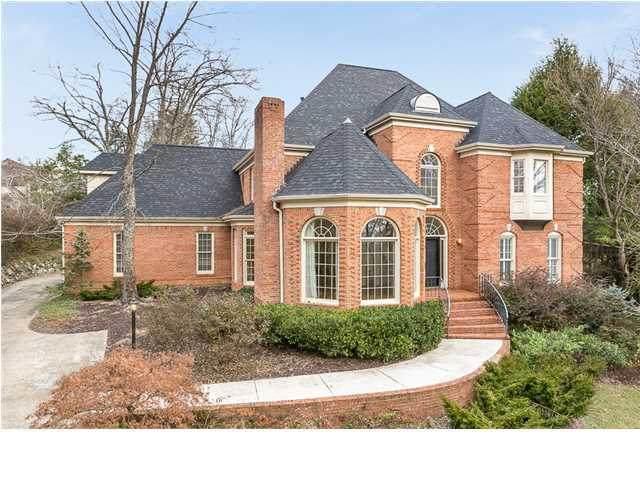109 Sylvan Dr, Lookout Mountain, TN 37350 (MLS #1317768) :: Chattanooga Property Shop