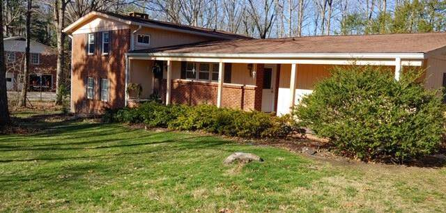 1000 W Crown Point Rd, W., Signal Mountain, TN 37377 (MLS #1318022) :: 7 Bridges Group
