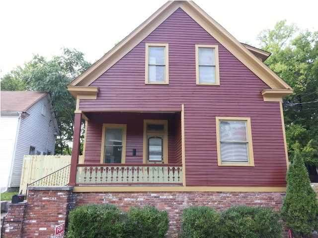 709 S Holly St, Chattanooga, TN 37404 (MLS #1318146) :: The Weathers Team