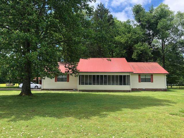 2582 E Valley Rd, Jasper, TN 37347 (MLS #1318151) :: Chattanooga Property Shop
