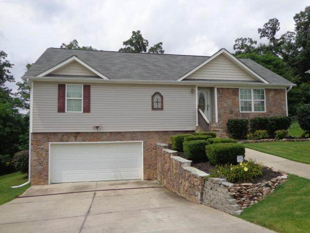 167 Fieldstone Dr, Ringgold, GA 30736 (MLS #1318154) :: The Edrington Team