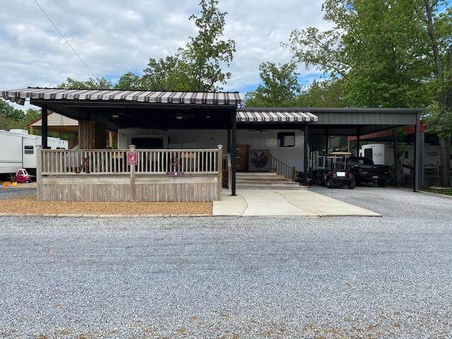 1210 County Rd 131 Lots 138 & 139, Cedar Bluff, AL 35959 (MLS #1318157) :: Keller Williams Realty | Barry and Diane Evans - The Evans Group