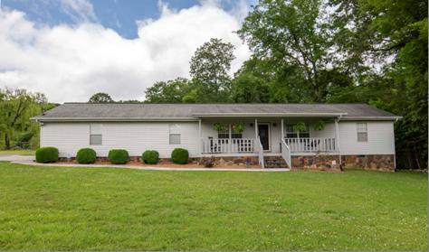 1860 Pine Grove Rd, Ringgold, GA 30736 (MLS #1318240) :: The Edrington Team