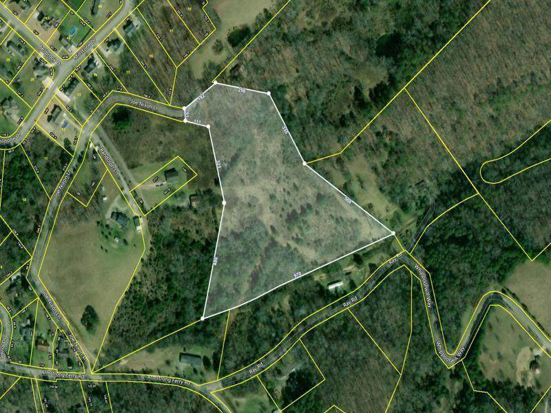 9.6ac Joe Nixon Ln - Photo 1