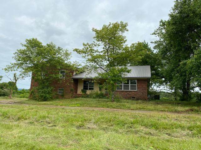 692 Jones Crossing Road, Whitwell, TN 37397 (MLS #1318597) :: Chattanooga Property Shop