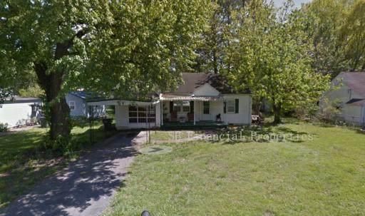 5002 Club Dr, Chattanooga, TN 37411 (MLS #1318783) :: The Mark Hite Team