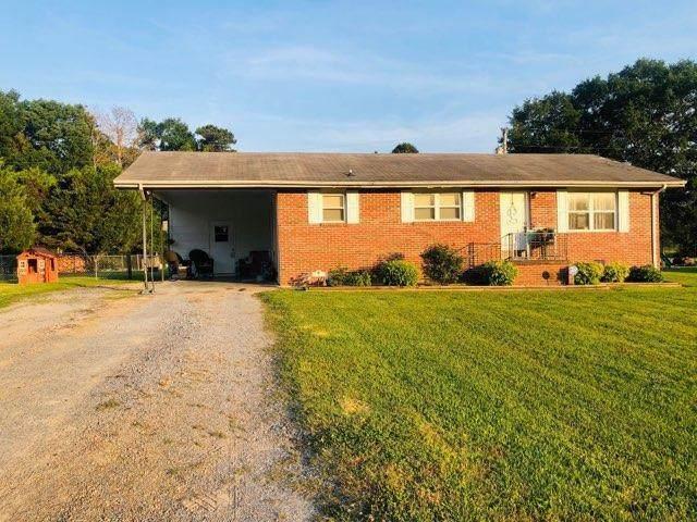3111 Trion Teloga Rd, Summerville, GA 30747 (MLS #1318905) :: Chattanooga Property Shop