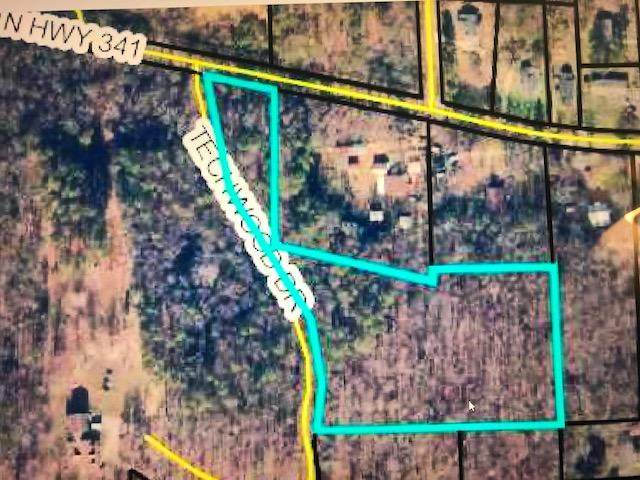 0 N Hwy 341, Rossville, GA 30741 (MLS #1318973) :: Chattanooga Property Shop