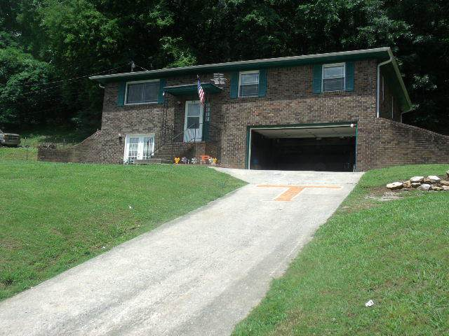 531 Old Jasper Rd, South Pittsburg, TN 37380 (MLS #1319028) :: Keller Williams Realty | Barry and Diane Evans - The Evans Group