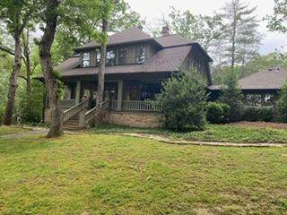 621 N Watauga Ln, Lookout Mountain, TN 37350 (MLS #1319111) :: Keller Williams Realty | Barry and Diane Evans - The Evans Group