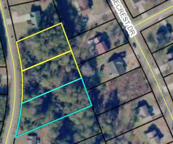 Lot 5 Windsong Dr, Lafayette, GA 30728 (MLS #1319393) :: The Edrington Team