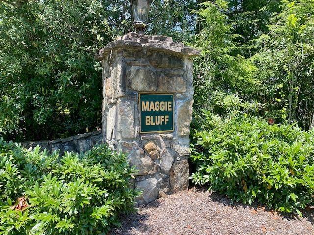 Lot 10 Maggie, Lookout Mountain, GA 30750 (MLS #1319809) :: The Mark Hite Team