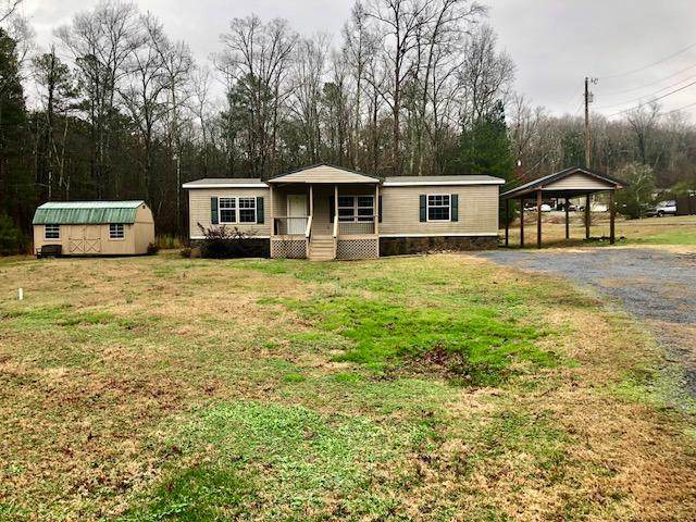 2623 Halls Valley Road Rd, Trion, GA 30753 (MLS #1319933) :: Chattanooga Property Shop