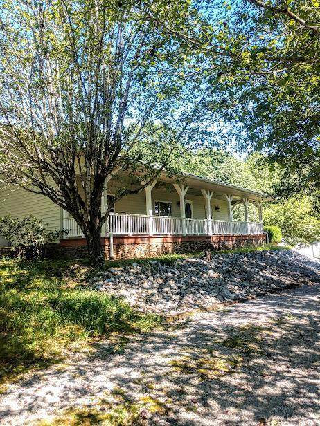 122 Ewing Cemetery Rd, Spring City, TN 37381 (MLS #1320045) :: Chattanooga Property Shop