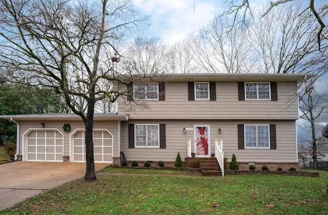 303 Rolling Ridge Dr, Chattanooga, TN 37421 (MLS #1320196) :: The James Company