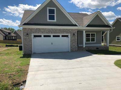 Lot 12 Freewill Rd Nw, Cleveland, TN 37312 (MLS #1320563) :: The Edrington Team