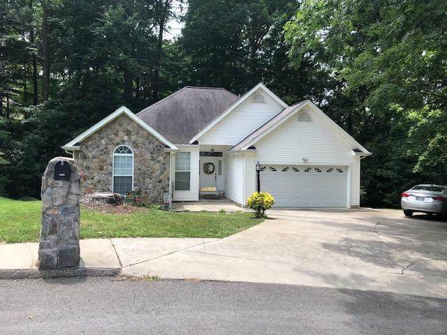 4696 NW Navaho Tr, Cleveland, TN 37312 (MLS #1320611) :: Chattanooga Property Shop