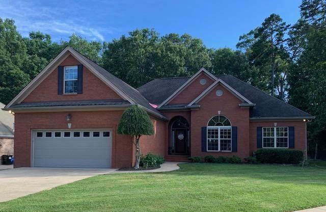 1240 Spitzy Ln, Soddy Daisy, TN 37379 (MLS #1320741) :: Chattanooga Property Shop