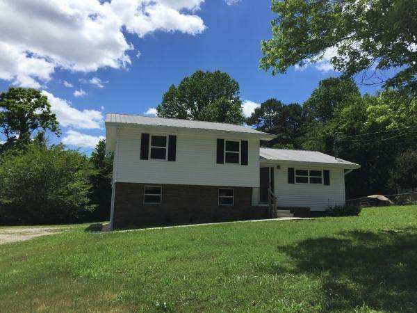 10825 S Bend Rd, Soddy Daisy, TN 37379 (MLS #1320840) :: Keller Williams Realty | Barry and Diane Evans - The Evans Group