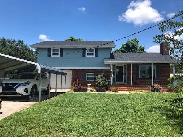 206 Bicentennial Tr, Rock Spring, GA 30739 (MLS #1320900) :: Chattanooga Property Shop
