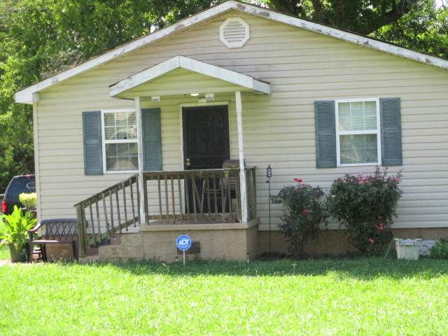 2613 N Orchard Knob Ave, Chattanooga, TN 37406 (MLS #1320971) :: The Weathers Team