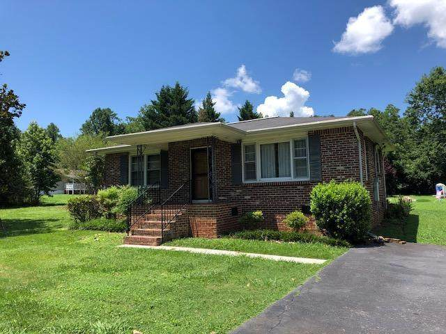 153 East Ave, Rossville, GA 30741 (MLS #1320973) :: Keller Williams Realty   Barry and Diane Evans - The Evans Group