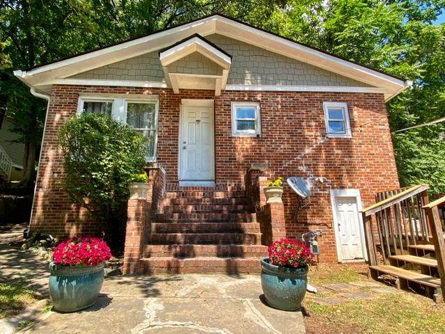 711 Federal St, Chattanooga, TN 37405 (MLS #1321347) :: The Hollis Group