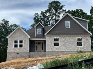 58 Cherokee Valley Rd, Ringgold, GA 30736 (MLS #1321589) :: Austin Sizemore Team