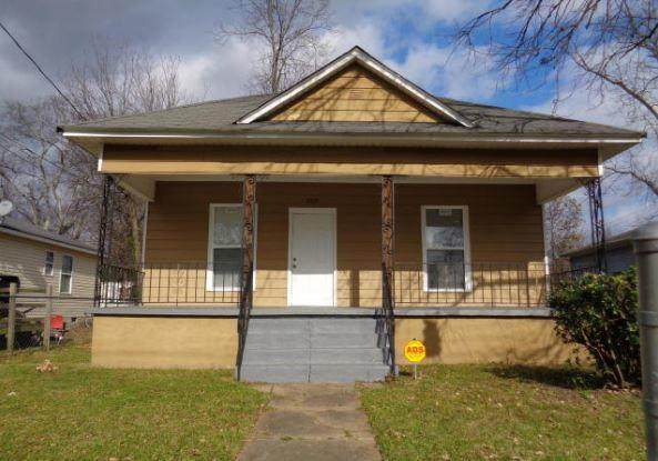 2009 Camden St, Chattanooga, TN 37406 (MLS #1321744) :: Chattanooga Property Shop