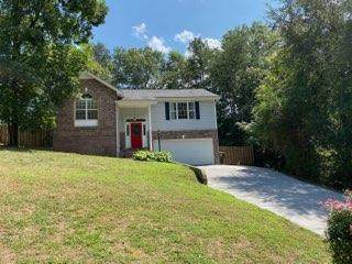 1642 Chesapeake Drive Dr, Athens, TN 37303 (MLS #1321930) :: Keller Williams Realty | Barry and Diane Evans - The Evans Group