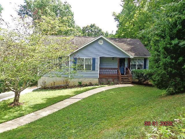 80 Dowlen Rd, Hixson, TN 37343 (MLS #1321965) :: The Hollis Group