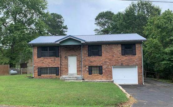 4129 N Marble Top Rd, Chickamauga, GA 30707 (MLS #1322090) :: Keller Williams Realty | Barry and Diane Evans - The Evans Group