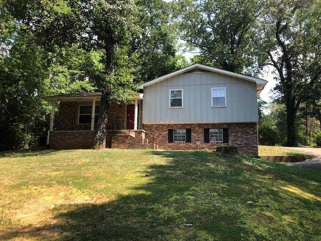 643 Courtney Ln, Chattanooga, TN 37415 (MLS #1322095) :: Keller Williams Realty | Barry and Diane Evans - The Evans Group