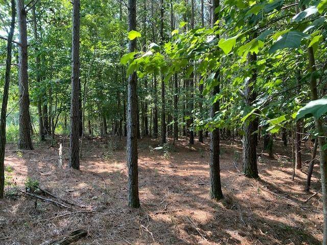 Lot 61 Thunder Ridge Drive #61, South Pittsburg, TN 37380 (MLS #1322229) :: Chattanooga Property Shop