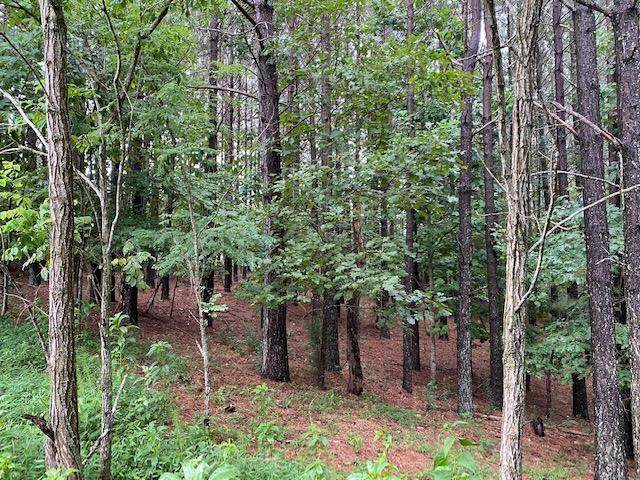 Lot 63 Thunder Ridge Drive #63, South Pittsburg, TN 37380 (MLS #1322232) :: Chattanooga Property Shop