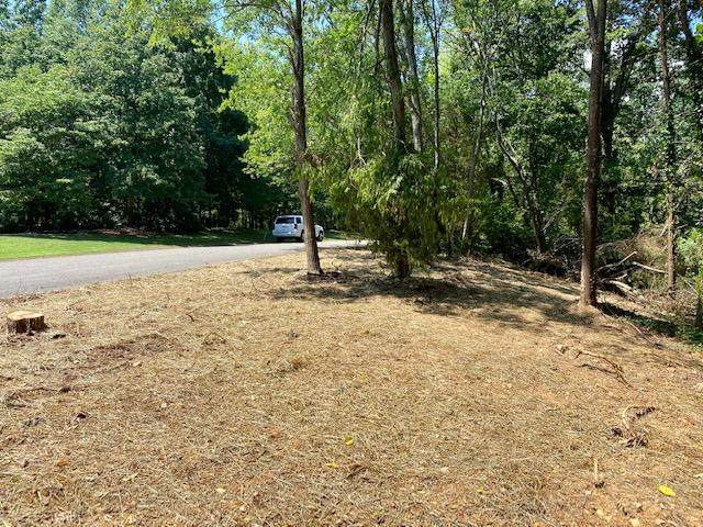 4709 Lake Forest Dr, Hixson, TN 37343 (MLS #1322544) :: Smith Property Partners