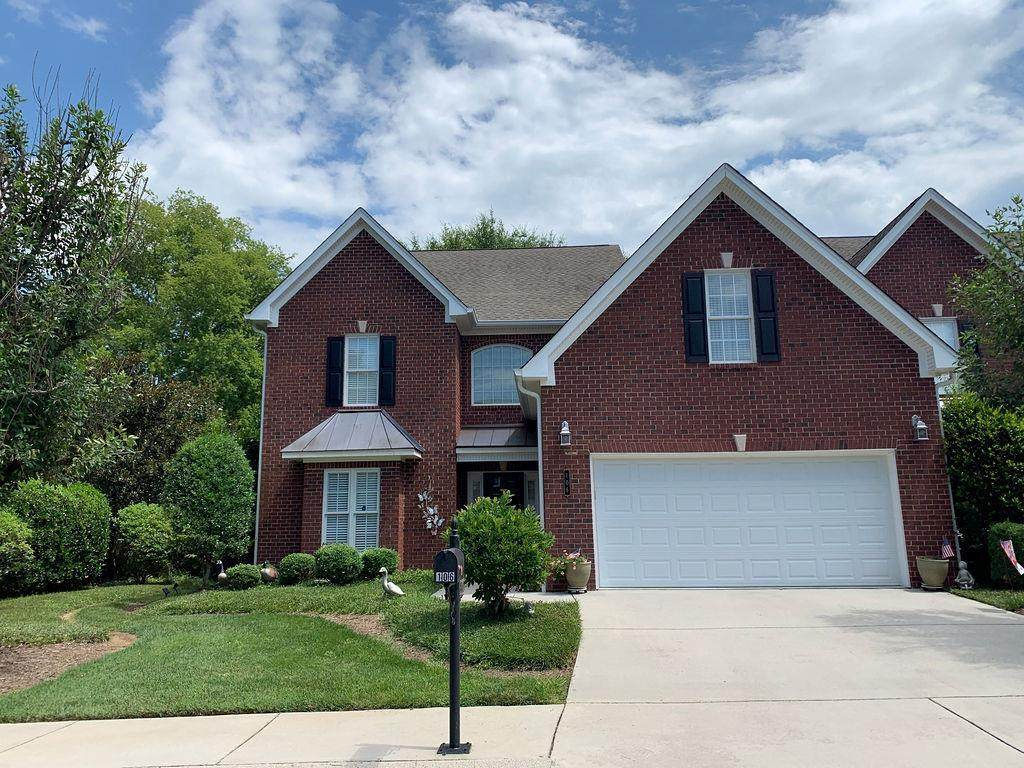 106 Overbriar Dr - Photo 1
