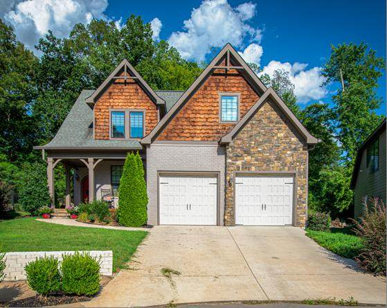 1822 Argyle Ct, Ooltewah, TN 37363 (MLS #1322631) :: Chattanooga Property Shop