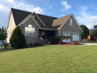 445 Drew Dr, Hollywood, AL 35752 (MLS #1323232) :: The Mark Hite Team