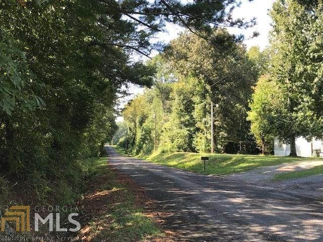 0 E Boomtown Rd Lot 8, Trion, GA 30753 (MLS #1323376) :: Chattanooga Property Shop