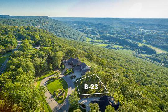 23 Brow Wood Ln, Lookout Mountain, GA 30750 (MLS #1323951) :: Chattanooga Property Shop