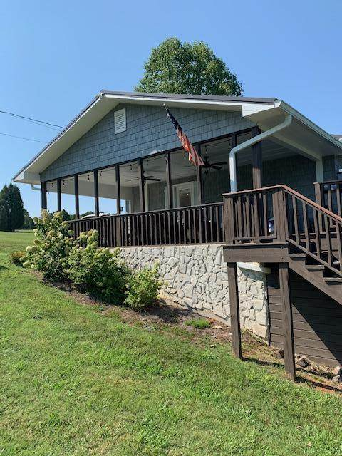 1316 Sable Rd, Spring City, TN 37381 (MLS #1324172) :: The Mark Hite Team