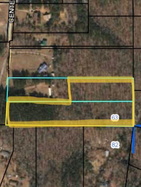 241 Center Hill Cemetery Rd, Chatsworth, GA 30705 (MLS #1324504) :: The Robinson Team