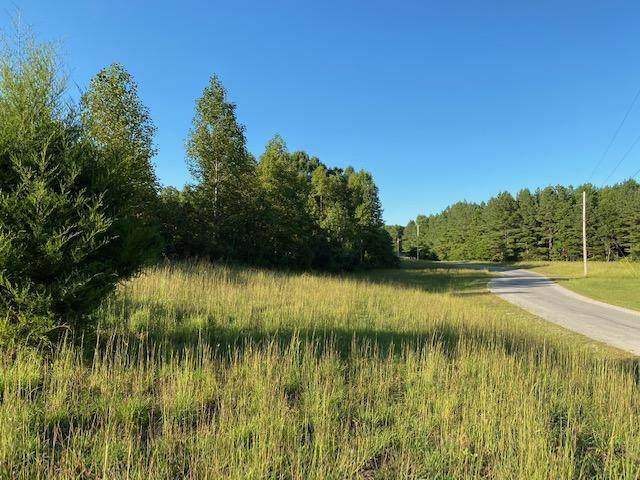 4.7 Browns Trace Road, South Pittsburg, TN 37380 (MLS #1324916) :: Chattanooga Property Shop