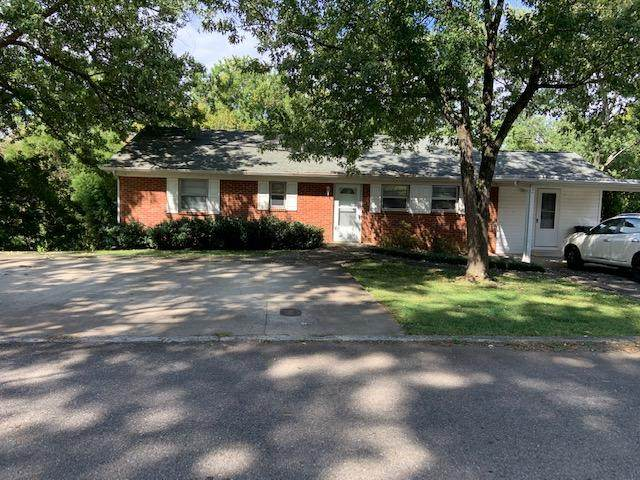 1711 NW Stuart Ave, Cleveland, TN 37311 (MLS #1325309) :: The Robinson Team