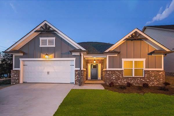 8005 Slugger Way #1, Chattanooga, TN 37421 (MLS #1325399) :: Smith Property Partners
